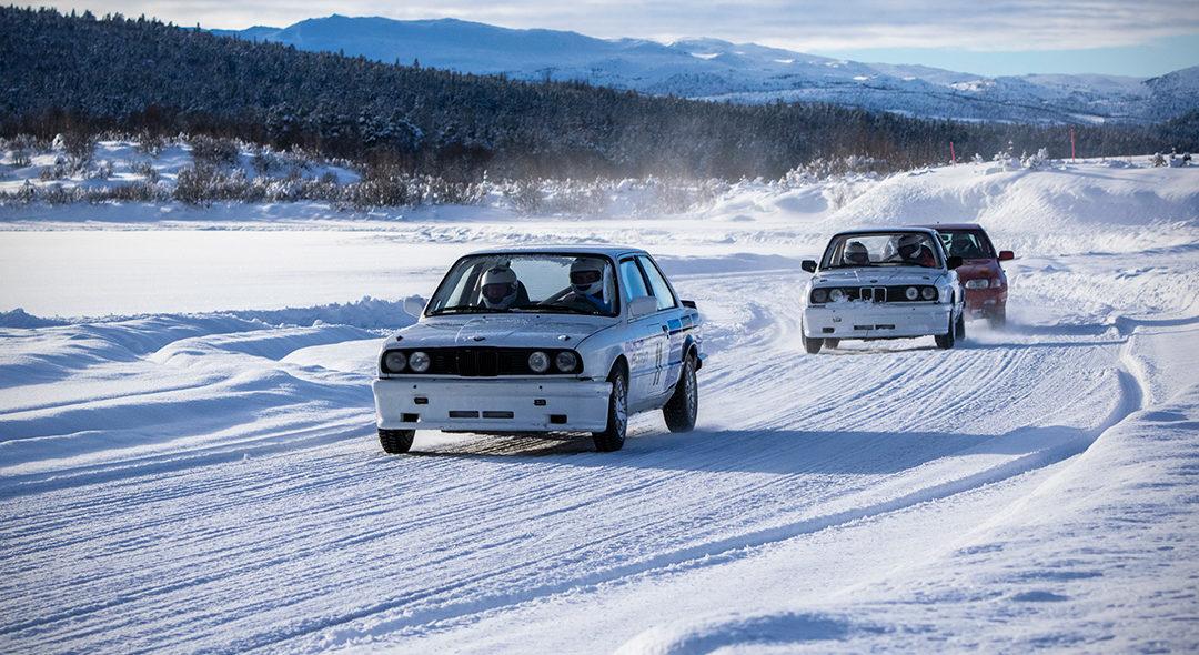 Offrez un cadeau pilotage voiture pour Noël !
